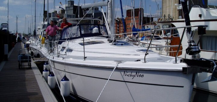 NickyNoo - Skipper Dave